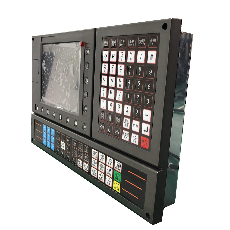 买不起国产大牌数控系统,进佛山微控数控看看