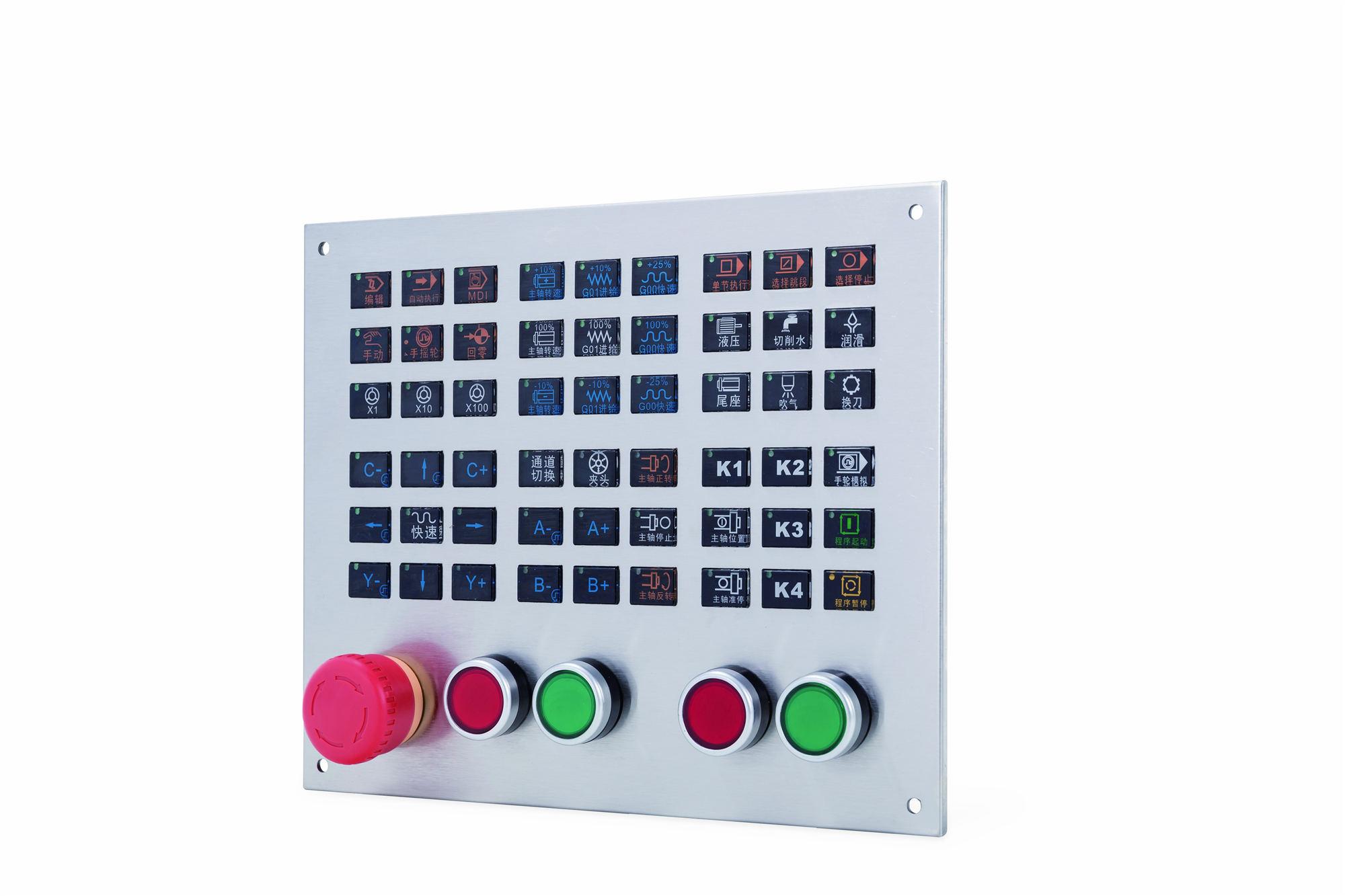 广东滚齿机数控系统