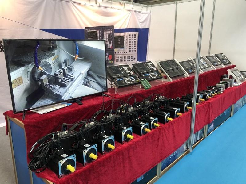 CNC数控系统厂家